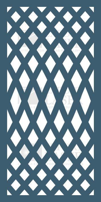 PAINÉIS DE PAREDE E DIVISÓRIAS DE AMBIENTE COM CORTE A LASER Decore ambientes com a sofisticação que os painéiscom corte a laser em MDF podem oferecer. Painéis vazados que podem ser utilizados como divisórias deambiente mantendo a leveza e harmonia da sua decoração.Perfeitos para decorar, delimitar espaços e oferecer possibilidades ao décor,