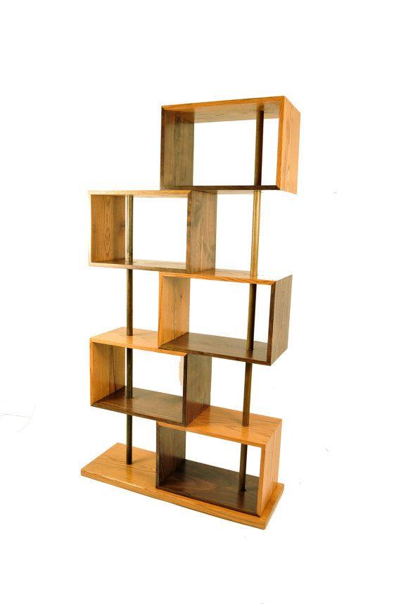 Best Shelving Images On Pinterest Shelving Bookcases And - Wide bookshelves
