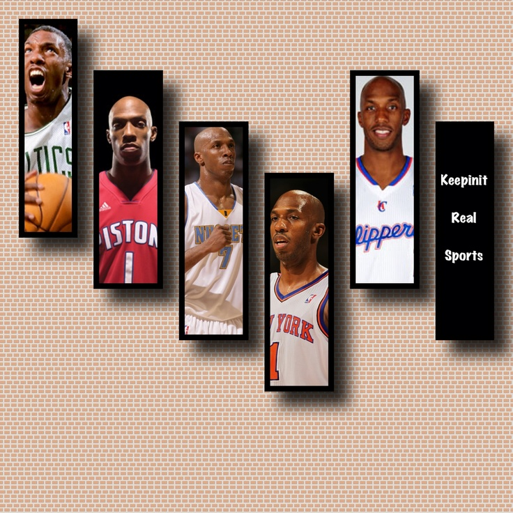 Happy Birthday: Chauncey Billups  September 25, 1976 - Chauncey Ray Billups is an American professional basketball player who currently plays for the Los Angeles Clippers of the National Basketball Association (NBA). A star at the University of Colorado, he was chosen third overall in the 1997 NBA Draft by the Boston Celtics.