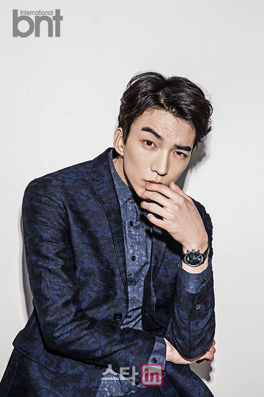 do sangwoo for bnt international april issue 2015