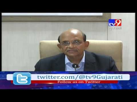 Gujarat : State Election Commission has announced the dates for the Gram Panchayat Polls. Gandhinagar : Polls for 10,318 Gram Panchayat to be held on 27 December 29 December has been set as the counting date for Grampanchayat Polls.  Subscribe to Tv9 Gujarati: https://www.youtube.com/tv9gujarati Like us on Facebook at https://www.facebook.com/tv9gujarati Follow us on Twitter at https://twitter.com/Tv9Gujarati Follow us on Dailymotion at http://www.dailymotion.com/GujaratTV9