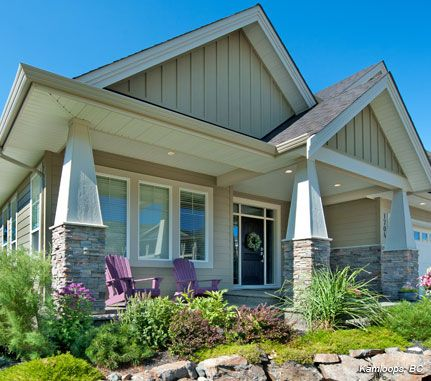 62 Best Images About Francis Et Karo On Pinterest Exterior Colors Craftsman And Faux Stone Panels