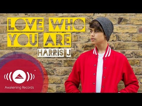 Harris J - Love Who You Are | Official Audio - YouTube