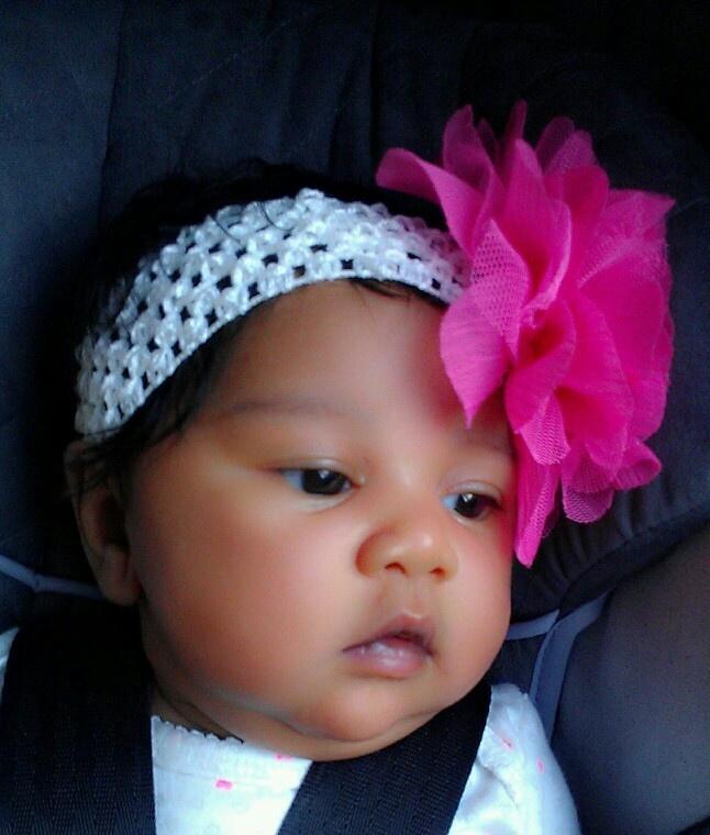 Mixed Kid: Black, Cherokee, Spanish, Chinese, Filipino ...