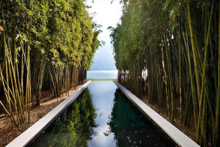 The Full Tour of Calvin Klein's $16 Million Miami Beach House