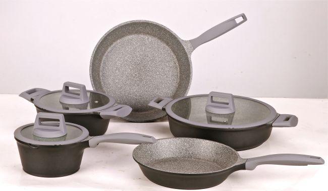 Beschichtete Pfannen – Keramikpfanne vs. Teflonpfanne (update)