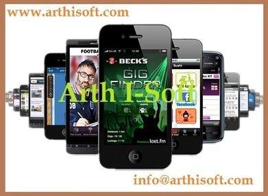 Apple iPhone App Development by Hire iPhone App Developer