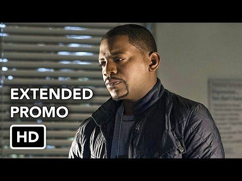 """Frequency 1x03 Extended Promo """"The Near Far Problem"""" (HD)"""