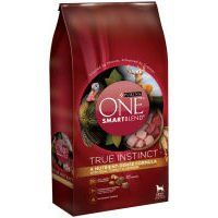 Purina ONE Smartblend True Instinct Dog Food (Case of 6)