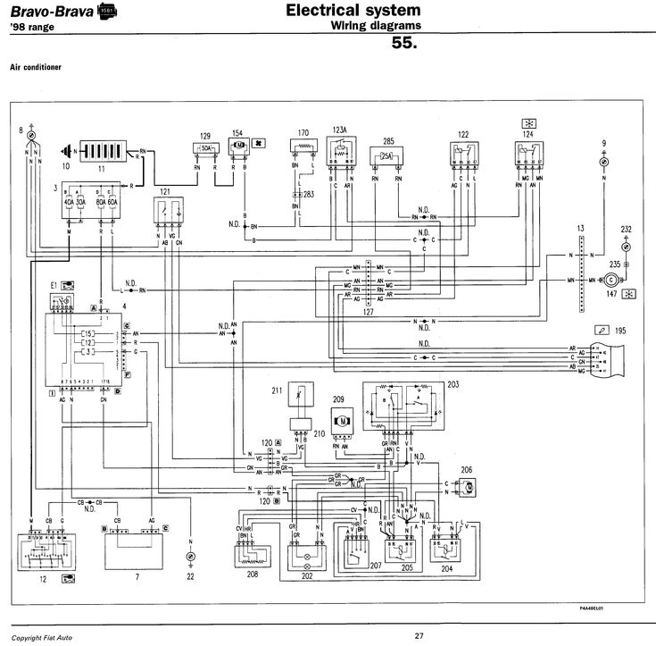 New Home Wiring Diagram  Diagram  Wiringdiagram