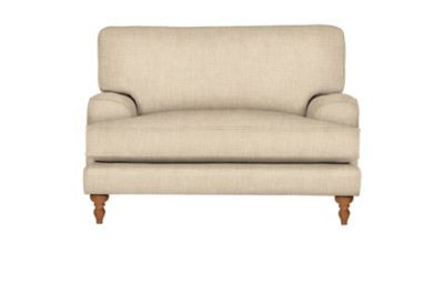 Georgia love seat (Marks and Spencer)
