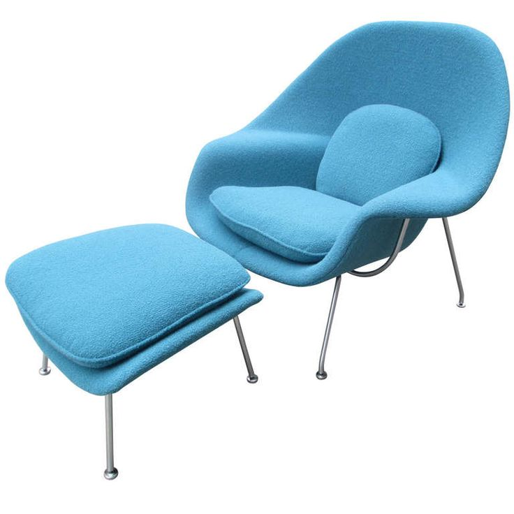 17 best images about biosphere 2 marine villa furniture on pinterest armchairs teak and chairs - Vintage womb chair for sale ...