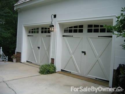 145 Best Garage Doors Images On Pinterest | Garage Ideas, Driveway Ideas  And Facades