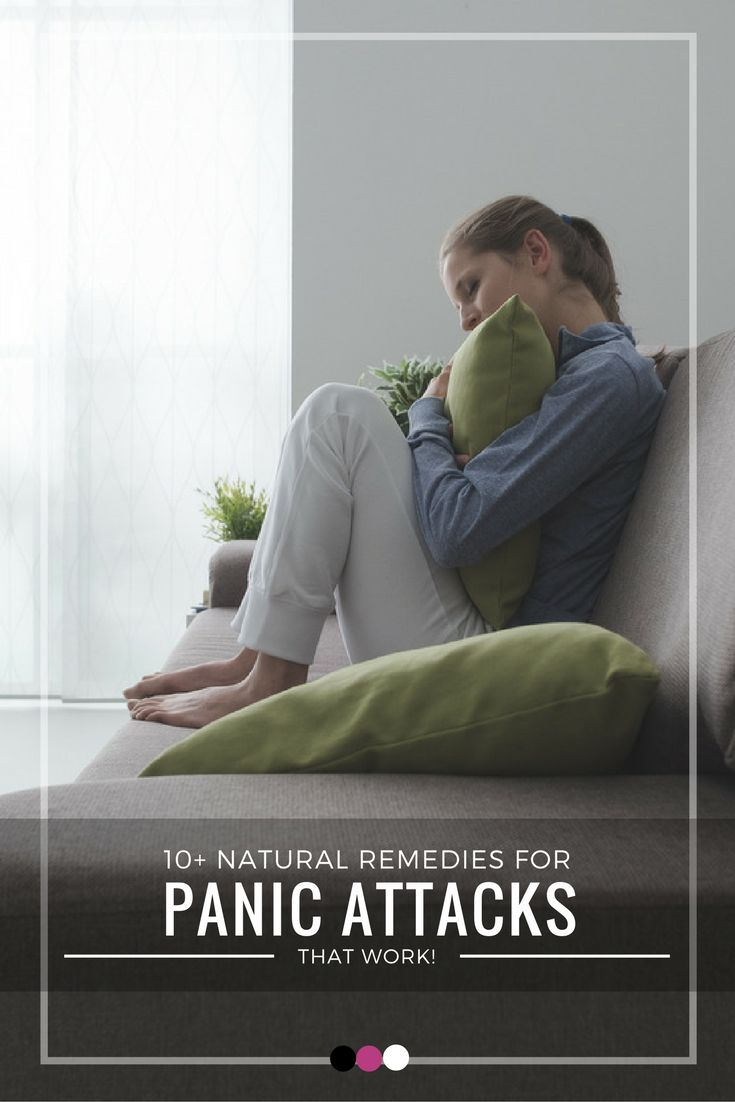 Here's to uncovering the best natural remedies for panic attack that work in just 10 seconds!