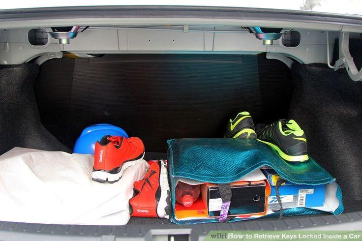 Image titled Retrieve Keys Locked Inside a Car Step 21