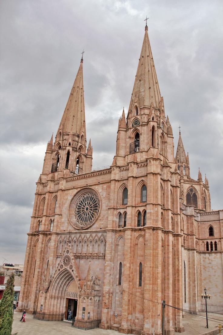 Church san jose arandas