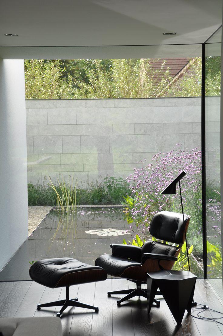 25 best ideas about mediterranean outdoor chaise lounges - Chaise eames belgique ...