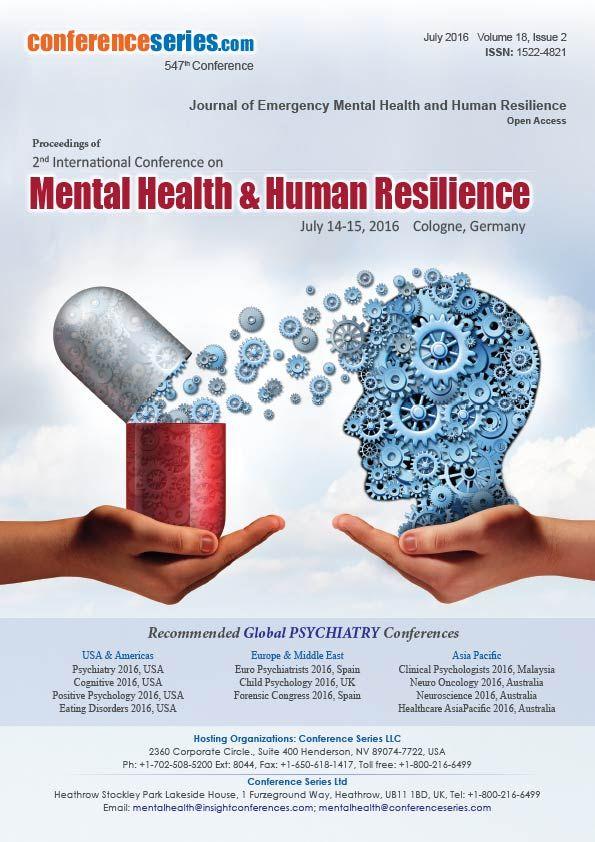 International Journal of Emergency Mental Health and Human