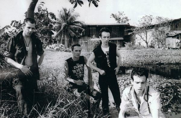 Combat Rock   The Clash Blog