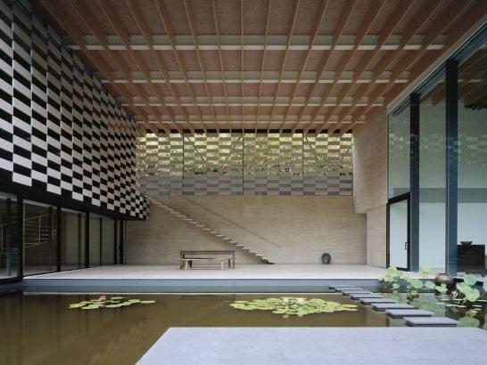 8 Best Lotus House - Kengo Kuma Images On Pinterest | Kengo Kuma