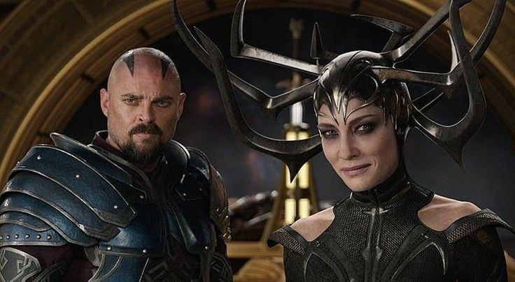 Skurge and Hela look amazing  Hurricane Irma update: We lost power oak tree fell on 2 of our cars and this thing is still blowing!  Download images at nomoremutants-com.tumblr.com  Key Film Dates  Marvel-  Thor: Ragnarok: Nov 3 2017   Black Panther: Feb 16 2018   New Mutants: Apr 13 2018   The Avengers: Infinity War: May 4 2018   Deadpool 2: Jun 1 2018   Ant-Man & The Wasp: Jul 6 2018   Venom : Oct 5 2018   X-men Dark Phoenix : Nov 2 2018   Sonys Silver & Black: Feb 8 2019   Captain Marvel…