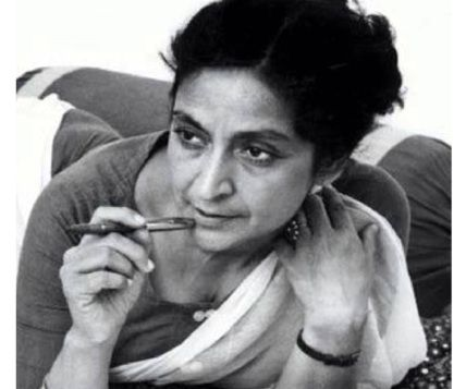 On the eve of August 15, 1947 Amrita Pritam wrote –   These were the people who dared to dream  When they wept, the eyes of the times wept too  When they sang, they sang of sacrifice  Th…