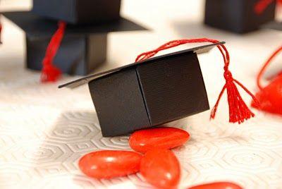 Per una laurea