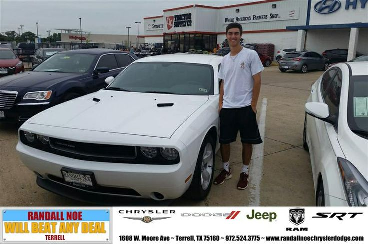 30 best May 2014 New Customers images on Pinterest   Chrysler dodge