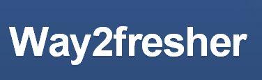 Latest Freshers Job Updates, Fresher Vacancies Online