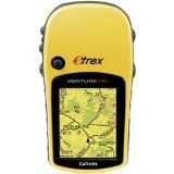 Garmin eTrex Venture HC GPS Receiver (Electronics)By Garmin