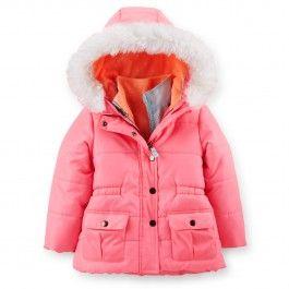 Куртка для девочки (4в1) - Carter`s - Бренды