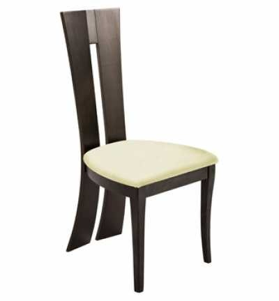 Express yourself with this one of a kind Dinec chair