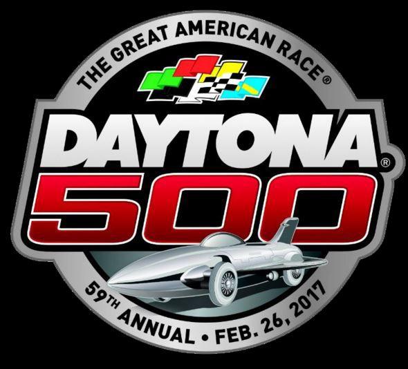 Complete Daytona 500 Race Results:  DAYTONA 500 Sunday, February 26, 2017