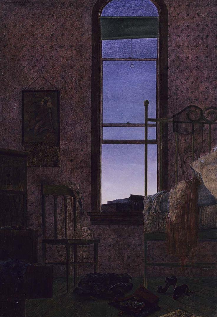panes window