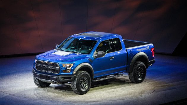 2016 Ford Raptor Price For Sale