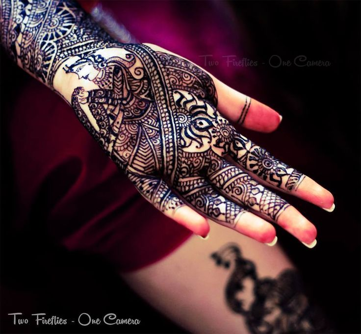 17 Best Images About Bridal New Style Mehndi On Pinterest