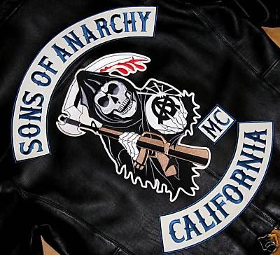 Lodi sons of anarchy