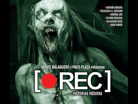 [•REC] es una película de terror española dirigida por Jaume Balagueró y Paco Plaza y está rodada como falso documental. El estreno en Es...