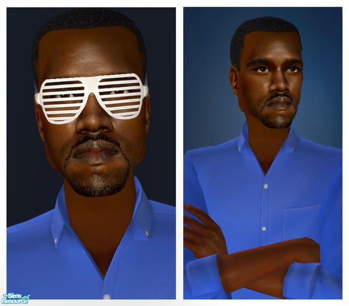 Jirka's Kanye West