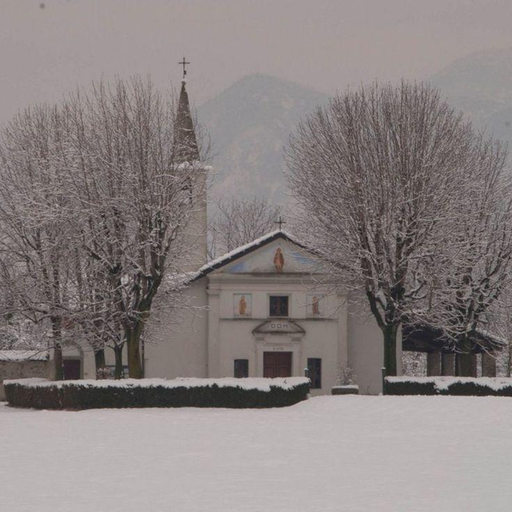 Santuario di San Vito Martire a Nole (To) | Info su storia, arte, liturgia e devozione sul sito web del progetto #cittaecattedrali