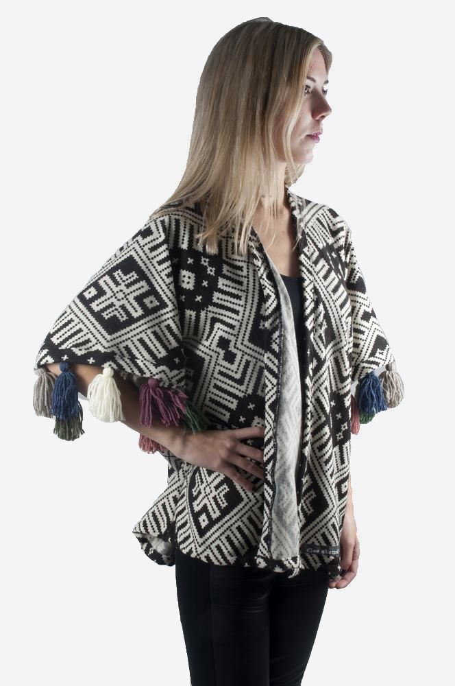 Kimono Aztec Lover