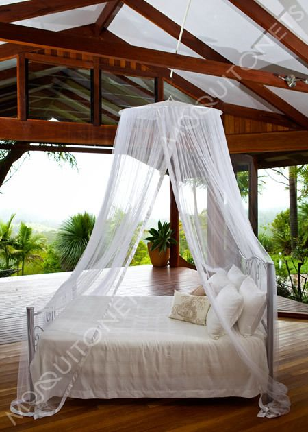 25 best ideas about mosquito net bed on pinterest. Black Bedroom Furniture Sets. Home Design Ideas