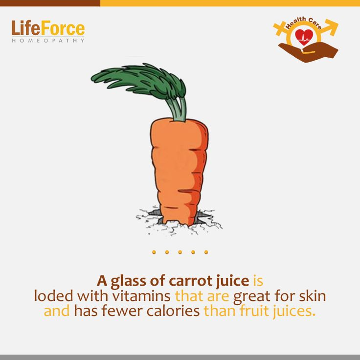 When you have a Vitamin A deficiency it can cause damage and dryness to your hair, nails and skin. #CarrotJuice helps with #psoriasis and other dry skin problems.