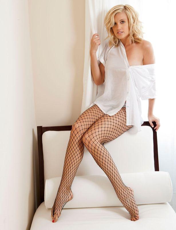 Ashley Roberts Porn 8