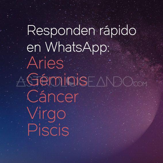 #Aries #Géminis #Cáncer #Virgo #Piscis #Astrología #Zodiaco #Astrologeando