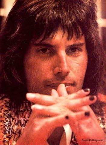 Freddie Mercury - Freddie Mercury Photo (16044549) - Fanpop