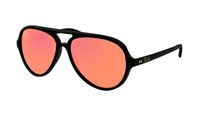 ac00f6a7be Gafas De Sol Ray Ban Rb4125 Cats 5000 | City of Kenmore, Washington