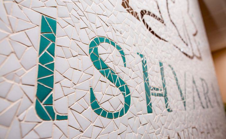 Kusak Mosaic – Arte en mosaico