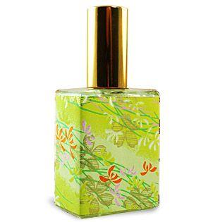 Geisha O-Cha Eau de Parfum by Aroma M. Notes: apanese green tea, sweet orange, clary sage