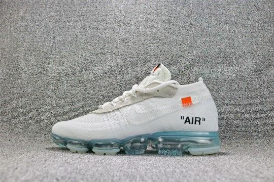 buy popular a409f d3269 Off-White x Nike Air VaporMax  White Part 2  AA3831-100